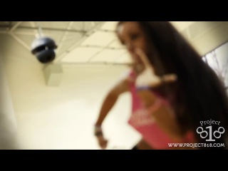 Sonya Dance - LW 2 project 818 ladies workout